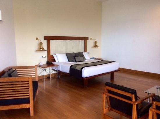Heritance Ahungalla: luxury room on the 3rd floor