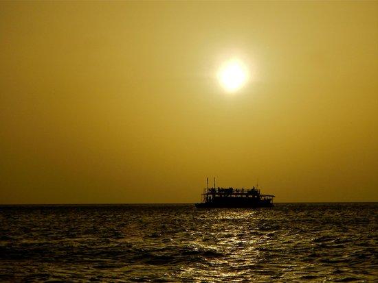 Grenadian by Rex Resorts: Sweet Sunsets
