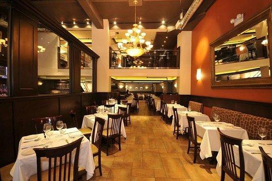 sofia italian grill new york city midtown restaurant reviews