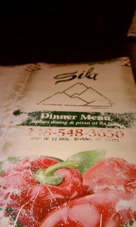 Sila Italian Dining & Pizza