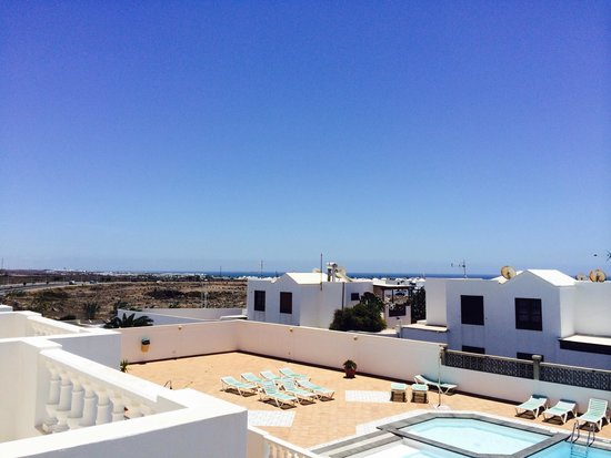Tisalaya Apartments: View to the sea - 216