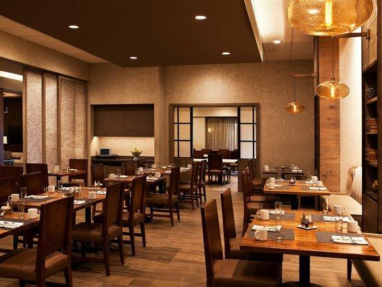 Denver Marriott West: Copper Creek Restaurant
