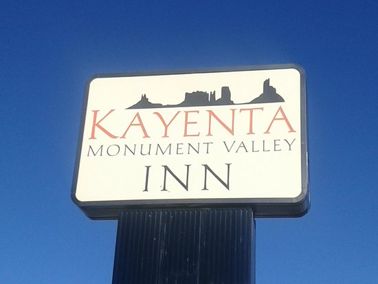 Kayenta Monument Valley Inn : kayenta inn