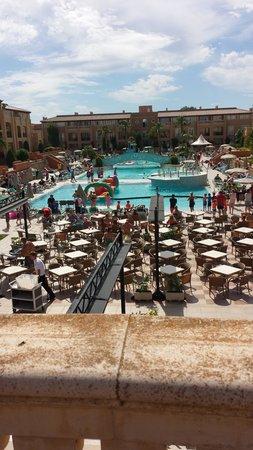 Holiday Village Menorca: hotel