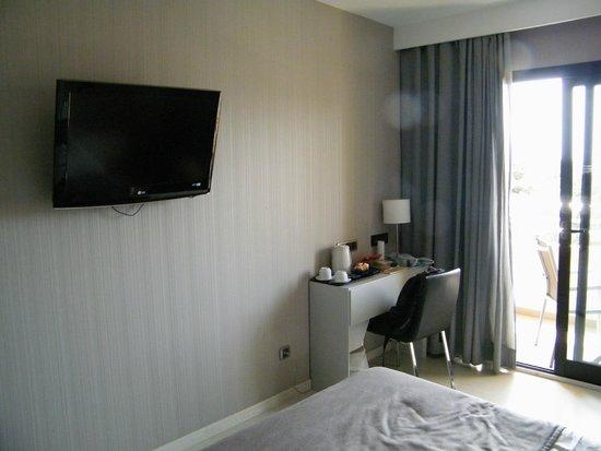 Hotel Isla Mallorca & Spa: Room