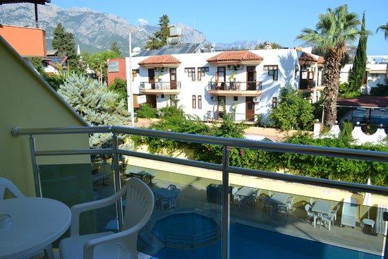 Hotel Wassermann : 2