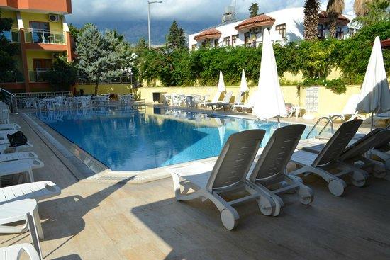 Hotel Wassermann : 4