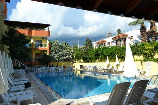 Hotel Wassermann : 3