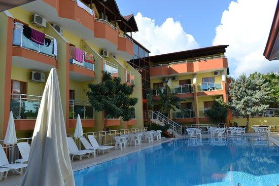 Hotel Wassermann : 1