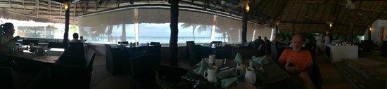 Presidente InterContinental Cancun Resort: Restaurante