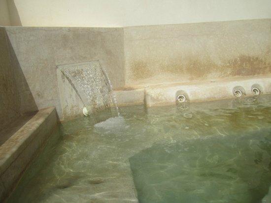 Riad Princesse Jamila: bassin