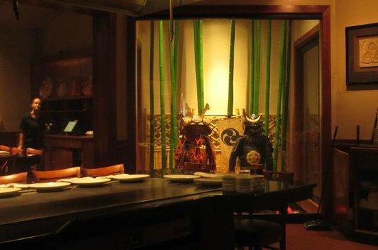 Nippon Restaurant Rockford Il