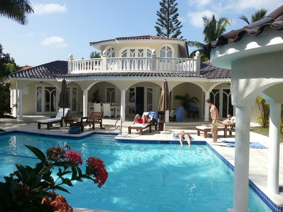 The Tropical at Lifestyle Holidays Vacation Resort: Our Villa