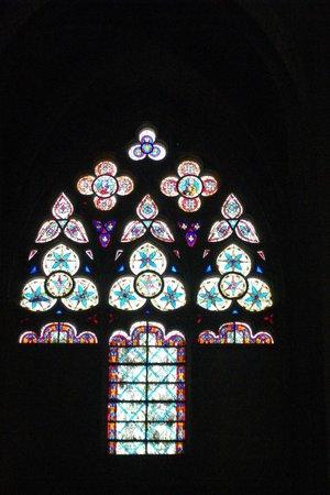 Église Saint-Nazaire : flowers