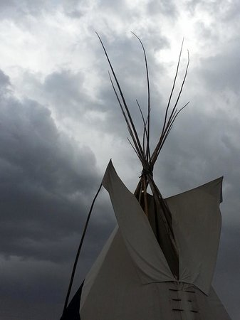 Mescalero Apache Reservation: Powwow Time June 2014