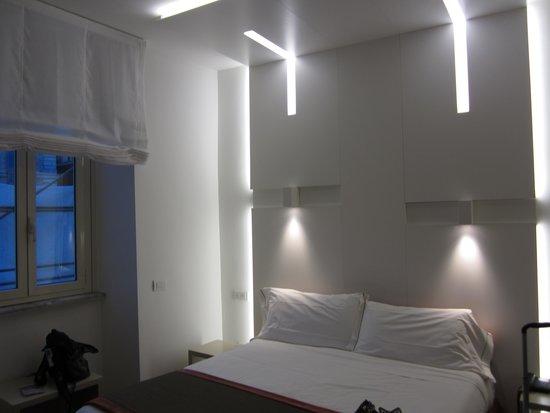 Hotel Abruzzi: otra vista