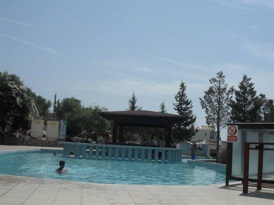 Miraluna Kiotari Seaside : Pool