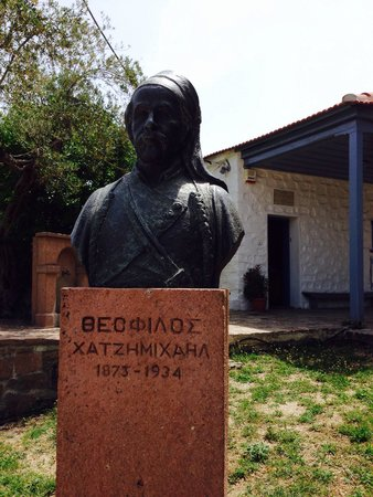 Theophilos Museum