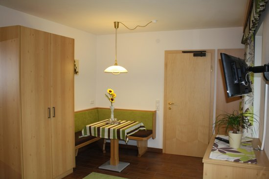 Zimmervermietung Babsy: Standartzimmer