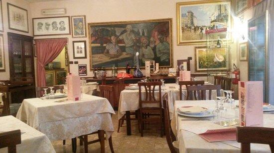 Al Corso Ristorante Pizzeria