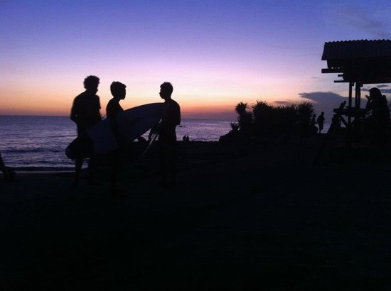 eHomestay Canggu : Our eHomestay roommates