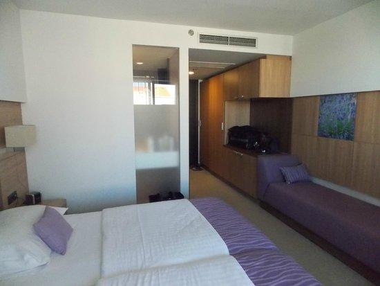 Vitality Hotel Punta: Standardowy pokój 2-osobowy