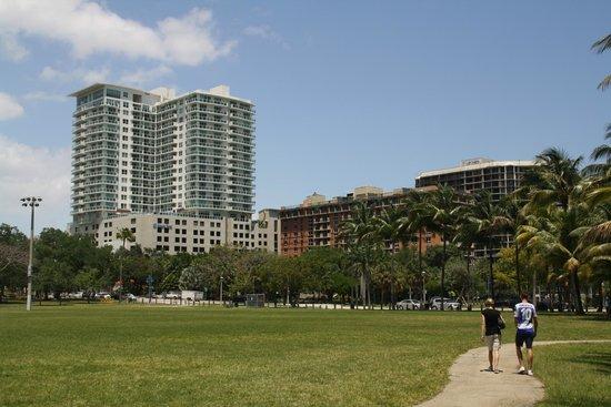 Sonesta Coconut Grove Miami: Hotel