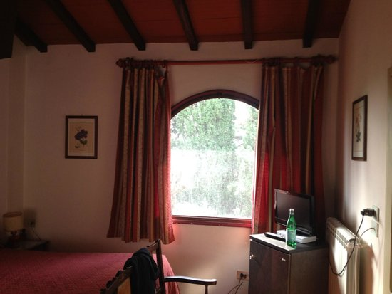 Villa Le Rondini : camera 116