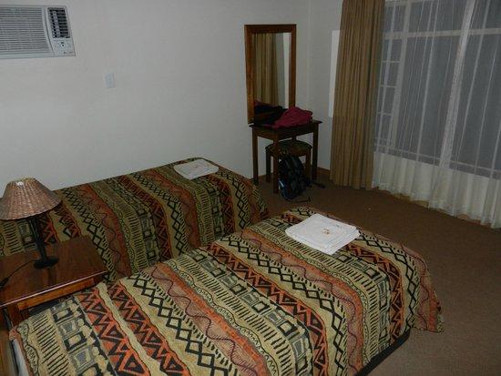 Forever Resort Blyde Canyon : Schlafzimmer/Sleeping Room
