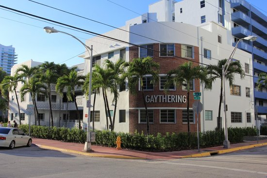 Gay miami beach hotels