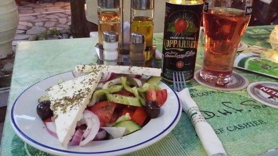 Stamelos Bar