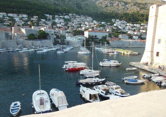 Ancient City Walls: Dubrovnik, City and Walls, Don't miss doing this!