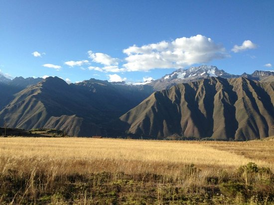 Cusco Native Tours & Treks: Sacred Valley, Peru