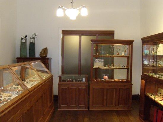 Galeria Orfebres