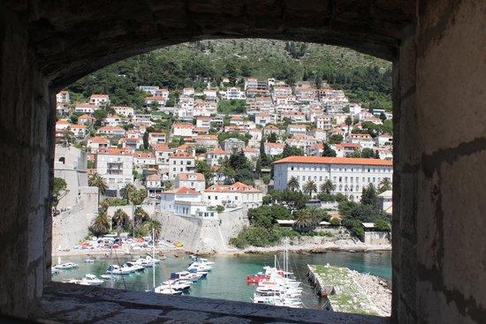 Tirena Hotel : Dubrovnik