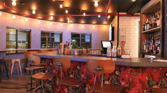 Hotel Gaythering : Bar