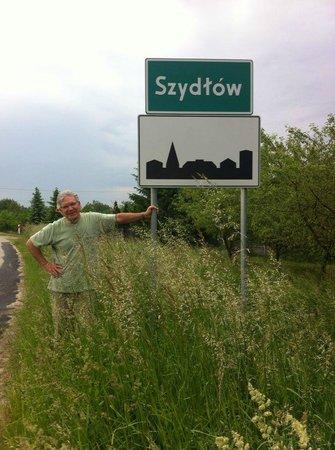 Krakow Discovery - Auschwitz Salt Mine Tours: Szydlow entrance