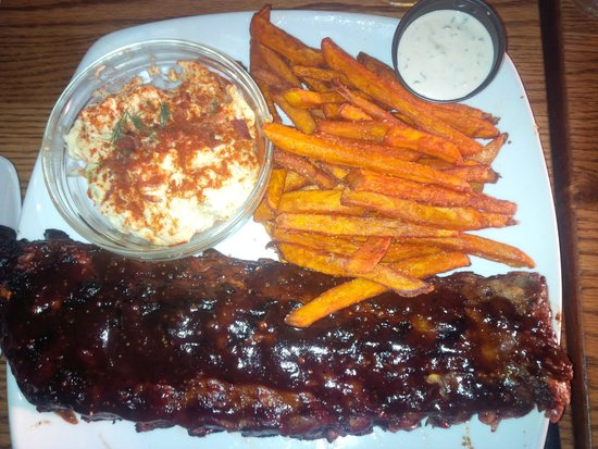 Original Joe's: Kansas City Baby Back Ribs