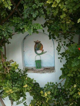 Villa Ostria: Attention to detail everywhere!