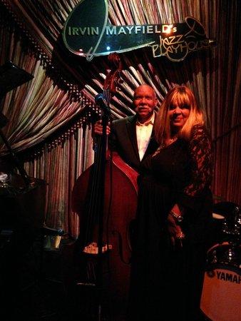 Royal Sonesta New Orleans: inside the hotel jazz club