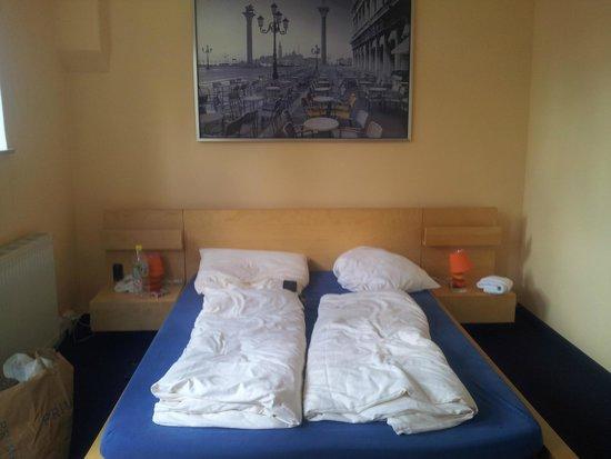 My Bed Dresden
