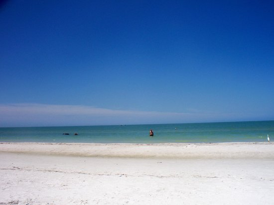Fort Myers Beach : Perfection!