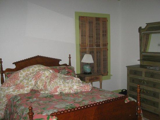 Sea Breeze: bedroom