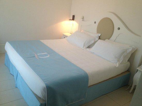 Domina Coral Bay Sicilia Zagarella : camera villa a mare 27