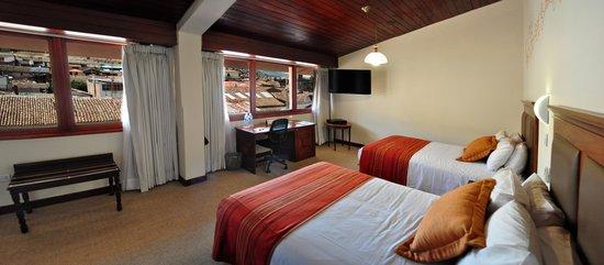 Hotel Costa Del Sol Ramada Cusco: Habitación