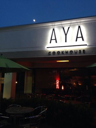 Aya Cookhouse