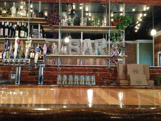Venture Kitchen Bar Hampton Va