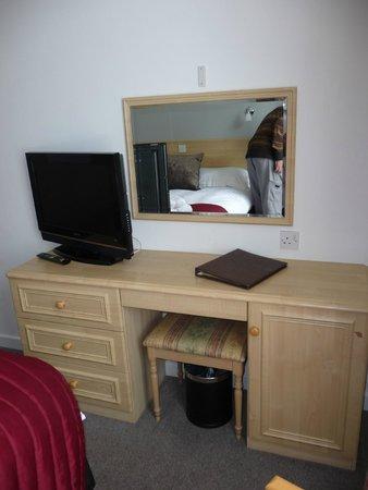 Beachcombers Hotel : Room 36