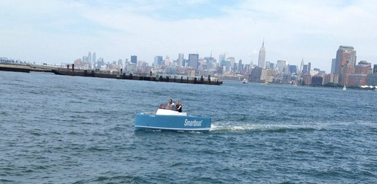 S-Cruise by Smartboat