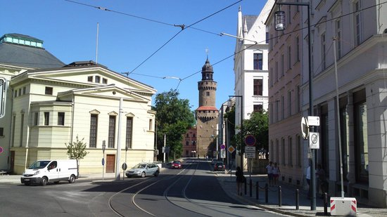 Reichenbacher Turm